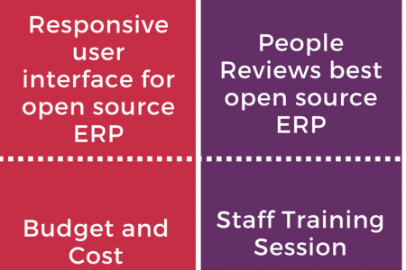 10 Best Way to Choose Best Open Source ERP Software for your Small Business Infographic