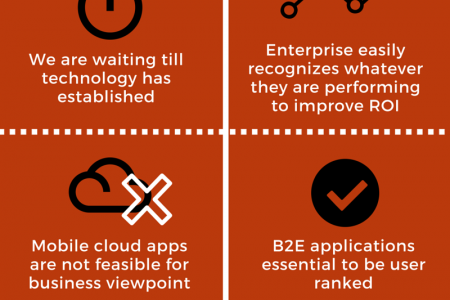10 Myths To Know For enterprise mobility solutions Infographic