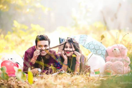10 Perfect Locations for Pre Wedding Photography Near Delhi Infographic