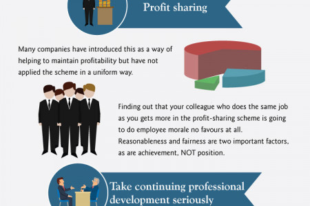 10 tips to avoid creating a bad company culture Infographic