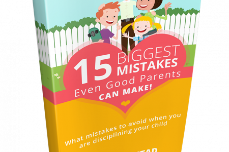 15 Biggest Mikstakes That Even Good Parents Make Infographic