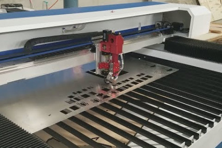 150w mixed laser cutter for cutting 1mm stainless steel Infographic