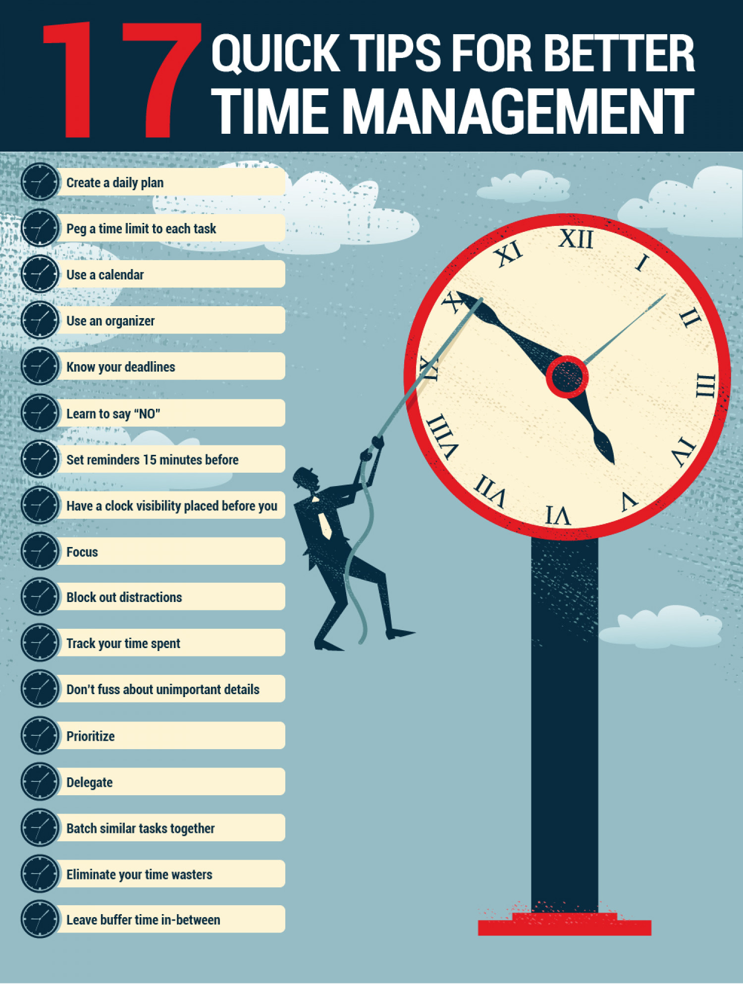 Essay on how you are working to improve time management skills