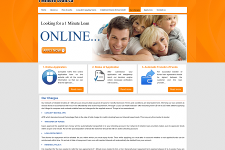 1 Minute Quick Cash Loans For Low Credit People Through Online Infographic