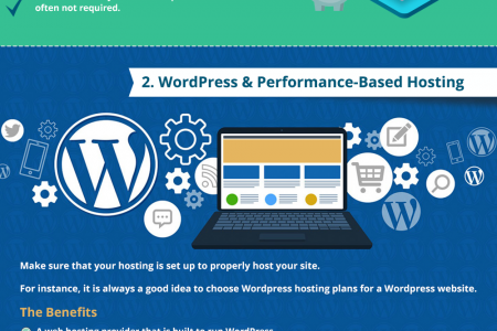 3 Important Industry Trends in the World of Web Hosting Infographic