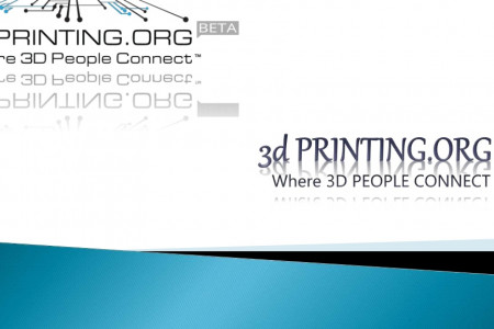 3d printing org Infographic