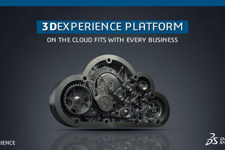 3D Technology - Brought to you by Dassault Systemes India Infographic