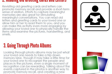 4 Mentally Stimulating Activities for Seniors with Dementia Infographic