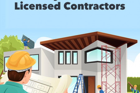 4 Warning Signs that you Chose the Wrong Contractor for your Home Renovation Infographic
