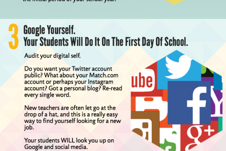 5 effective tips for new (and experienced) teachers Infographic