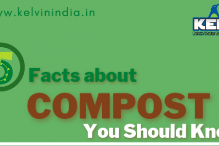 5 Facts about Compost You Should Know Infographic