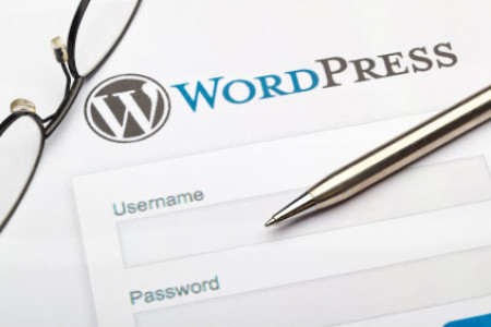 6 Top Benefits of Using WordPress for Your Website Infographic