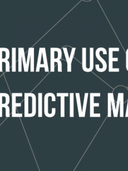 6 Use Cases of Predictive Marketing Infographic
