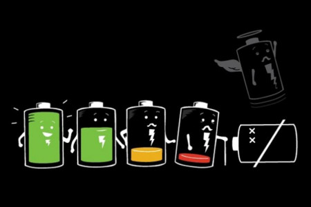 7 Charging Mistakes that kill your Phone Battery Infographic