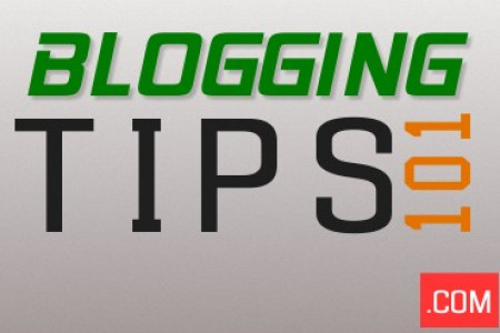 7 Crucial Blog Design Tips Infographic