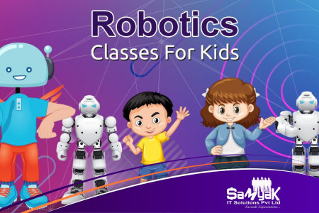 7 Latest Tips You Can Learn When Attending Robotics Classes Infographic
