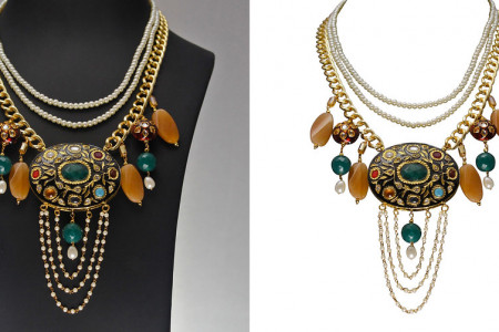 7 Mistakes You Need to Avoid in Jewelry Product Photography  Infographic
