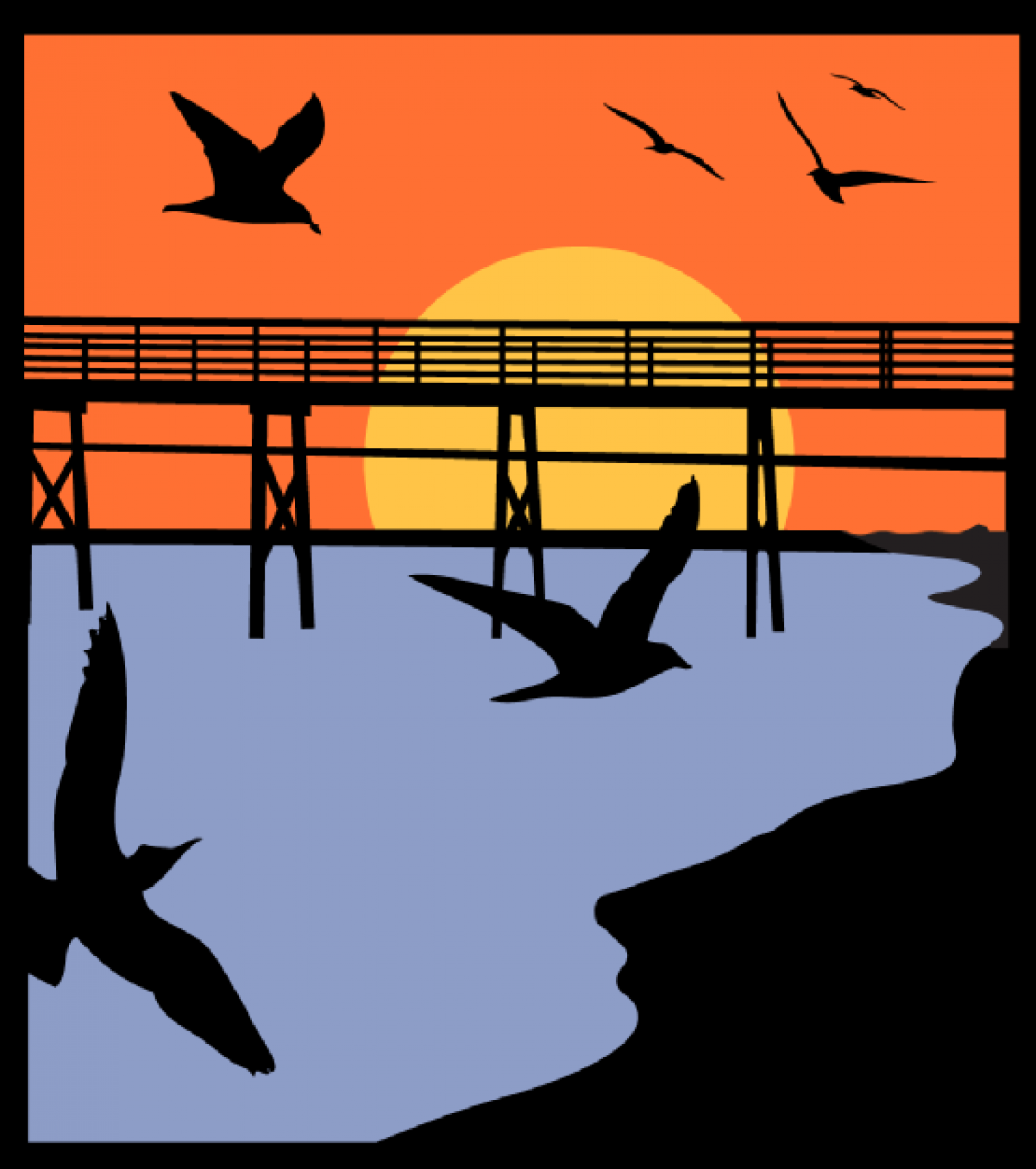 7 Reasons Ocean Isle Beach Is Your Best Vacation Spot Infographic