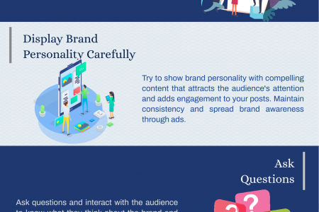 7 Sharp-witted Facebook Engagement Strategies For Business Growth  Infographic