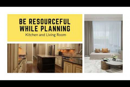 7 Smart Construction Ideas For Small Spaces Infographic