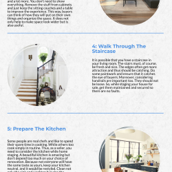 8 Insanely Useful Ways For Staging A House For Sale
