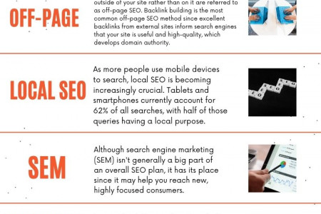 9 Benefits About How Seo Helps In Digital Marketing Infographic