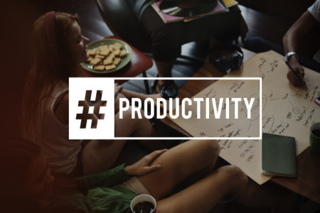 9 Productivity Factors to know in 2021 Infographic