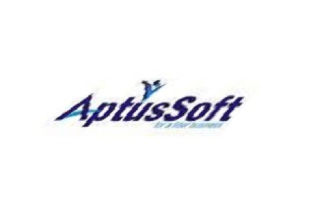 AptusSoft - Club Management Software and Service Infographic