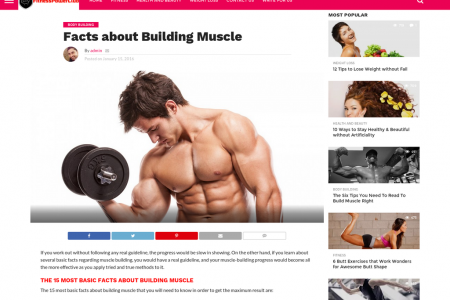 Best Fitness Center Business Marketing Strategy For Today Infographic