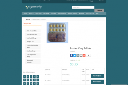 Buy levitra 60mg online at best price Infographic