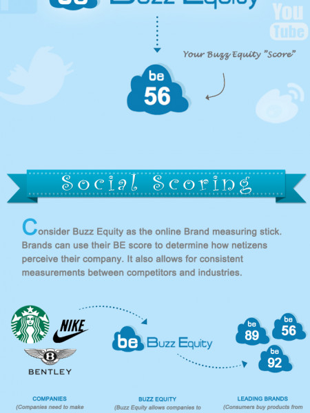 Buzz Equity Infographic