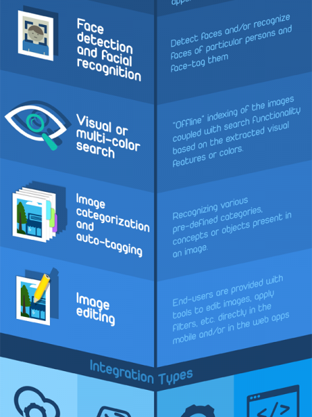 Demystifying Image SaaS Solutions  Infographic