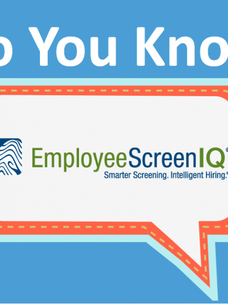 Do You Know EmployeeScreen IQ? Infographic