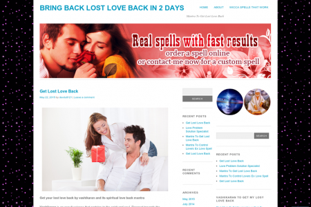 Get Lost Love Back +919602906947 Infographic