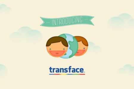 Google Transface Infographic