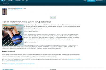 How To Find The Right Online Business Opportunities Infographic