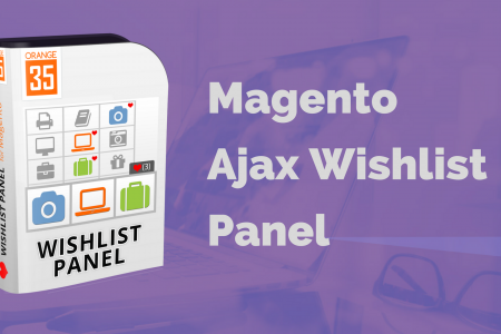How to Enable AJAX Wishlist Functionality for Magento Shopping Cart Infographic
