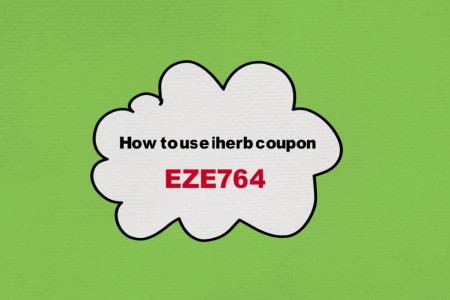 iHerb coupon code: How to use iherb discount code Eze764  Infographic