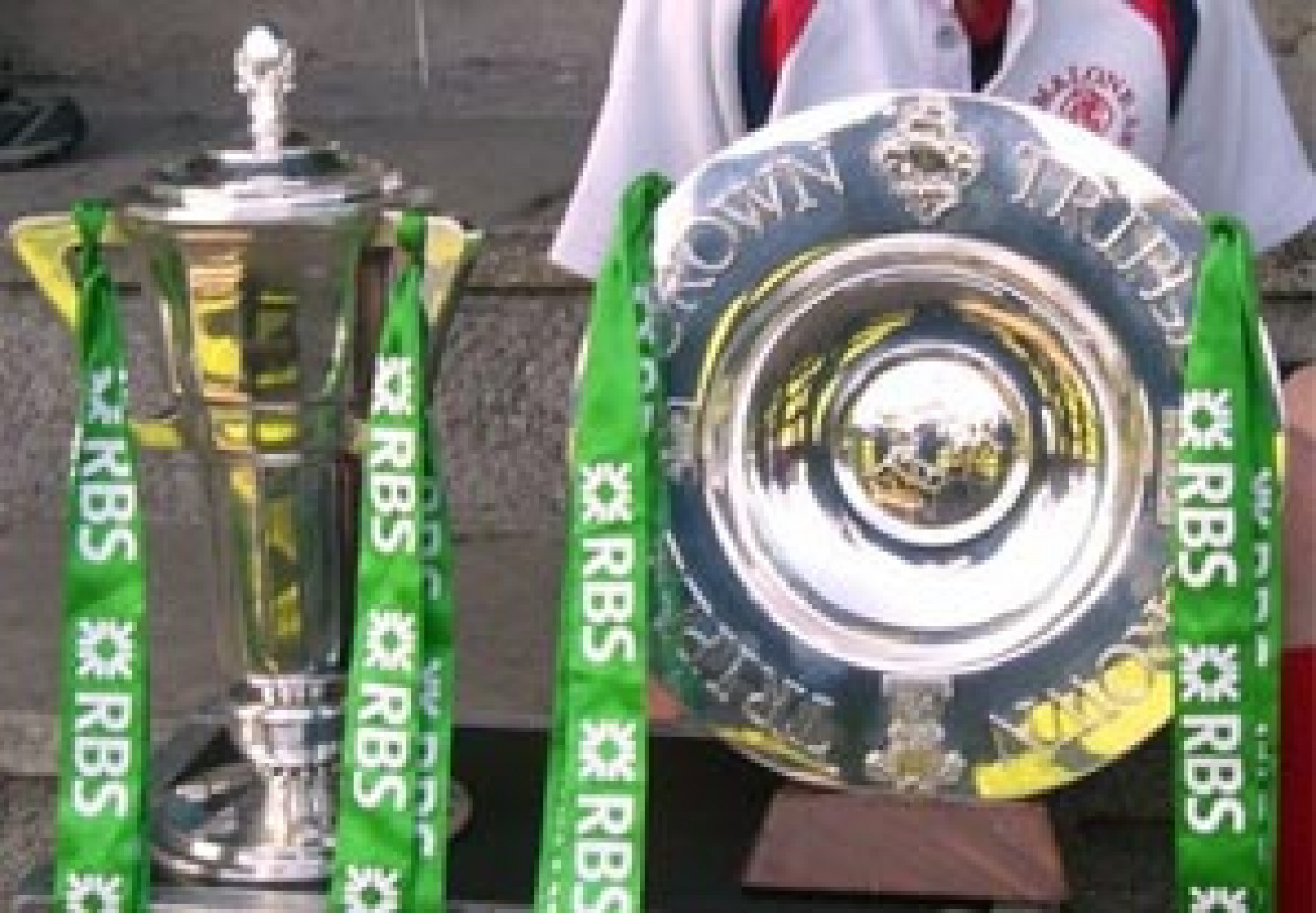Infographic of Six Nations Championship Trophy Infographic