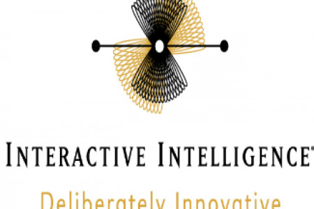 Interactive Intelligence Infographic