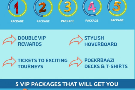 PPL 3 After party-Poker Tournament Infographic