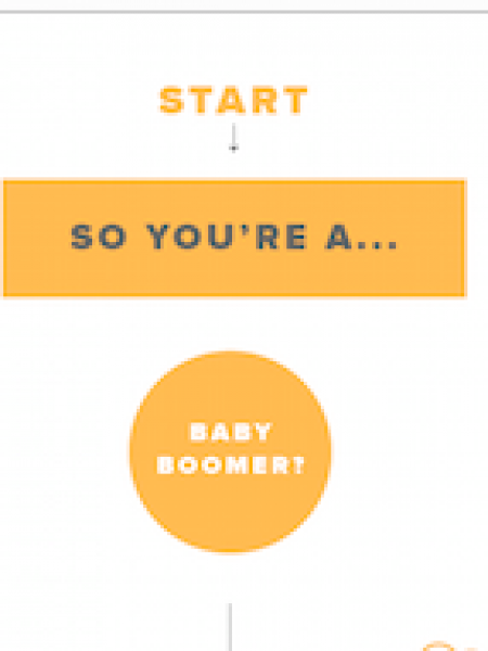 PetTag+ | Baby Boomer Infographic