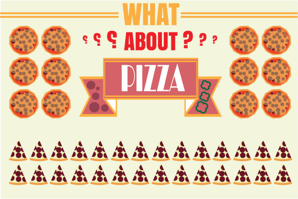 Pizza Facts You Didn