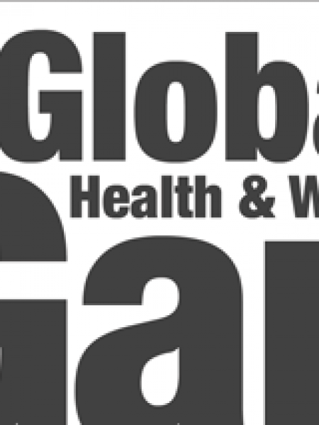 The Global Health & Wealth Gap Infographic
