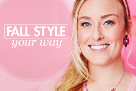 A Body-Positive Style Guide from Head to Toe Infographic