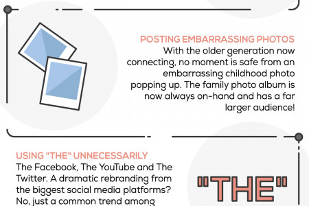 A Grandparent's Guide To Digital Etiquette Infographic