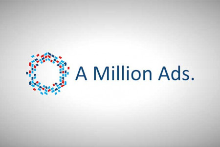 A Million Ads Explainer Video Infographic