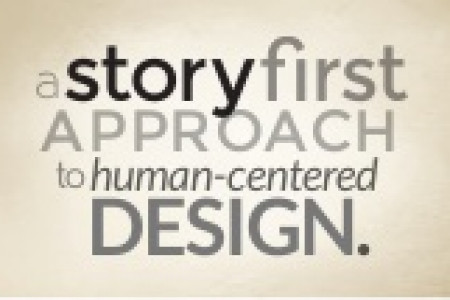 A storyFirst Approach to Human-Centered Design Infographic