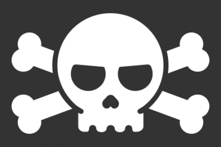 AARRR - Pirate Metrics Infographic