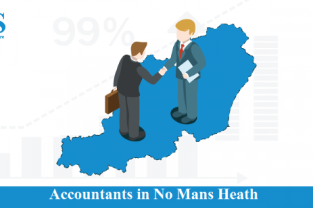 Accountants in No Mans Heath Infographic